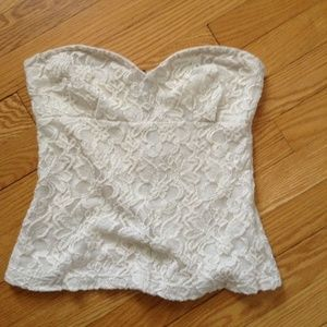 Urban Outfitters Sleeveless Top